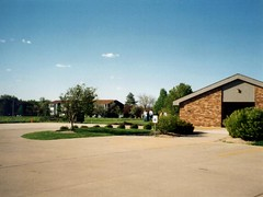 facility 1997 003 (Douglas Coulter) Tags: 1997 mbc newaddition mortonbiblechurch