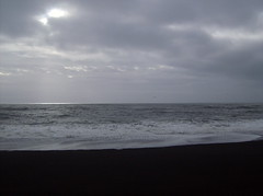 isv (smadventure) Tags: ocean mountain mountains blacksand iceland waves falls atlantic vik glacier waterfalls volcanic atlanticocean blacksandbeach