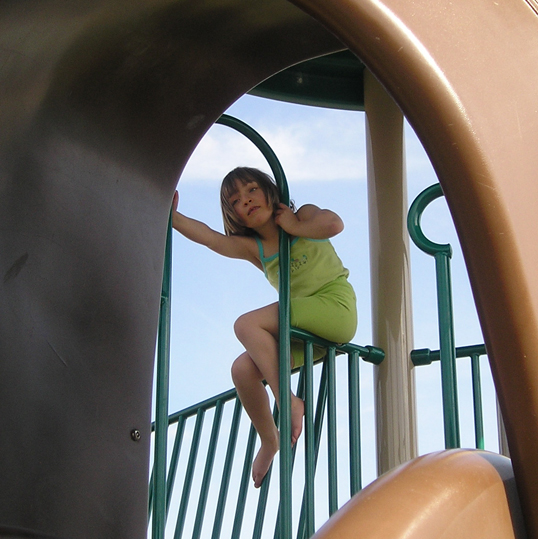 At The Park 1