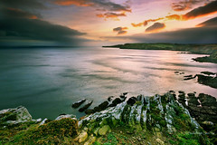 Twilight beauty! (Suddhajit) Tags: uk sunset cliff dusk easternshore dri isleofman marinedrive irishsea sigma1020 canoneos400d platinumphoto gnd09 vosplusbellesphotos suddhajit