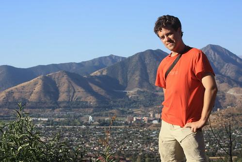 De vuelta en el Cerro.