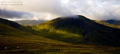 Moel Cynghorion (Sean Bolton (no longer active)) Tags: mountain wales landscape cymru valley snowdon yrwyddfa seanbolton ffotocymrucouk ffotocymru