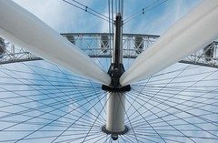 London Eye Up