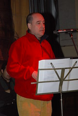Recital de Poesia a St Cugat del Valls (El Dem) Tags: literatura pasoscatalans stcugat recitaldepoesia