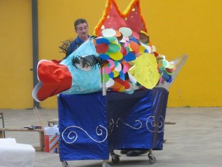Carnaval 2009