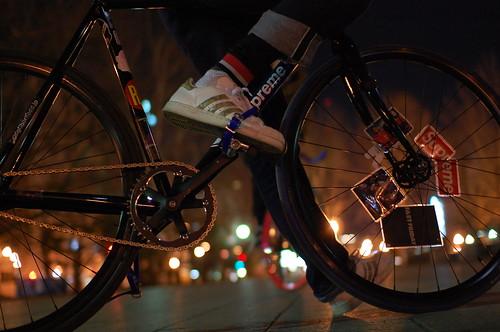 ot's track bike