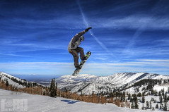 Utah, Powder Mountain Snowboard (Steven Ford / snowbasinbumps) Tags: utah goal flickr flight award downhill snowboard soe ogden boarding sexylegs terrainpark wintersports cubism powdermountain blueribbonwinner supershot utahskiing abigfave bonzag stevenford snowbasinbumps 100commentgroup ogdencity abonzag