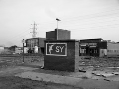 Saltley Depot, R.I.P. (rugd1022) Tags: london birmingham rail depot british region midland saltley