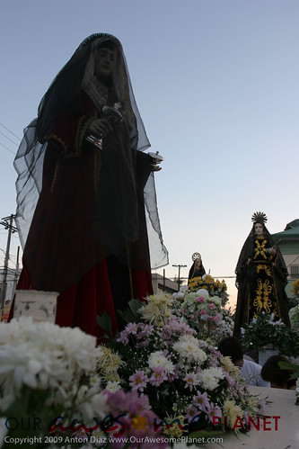 San Fernando Procession-4
