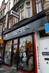 Picture of Rat Records, Camberwell