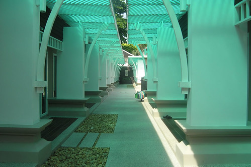 Koh Samui Al's Resort アルズリゾート0006
