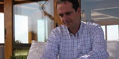 Chandon: Manuel Louzada se despidió de Argentina