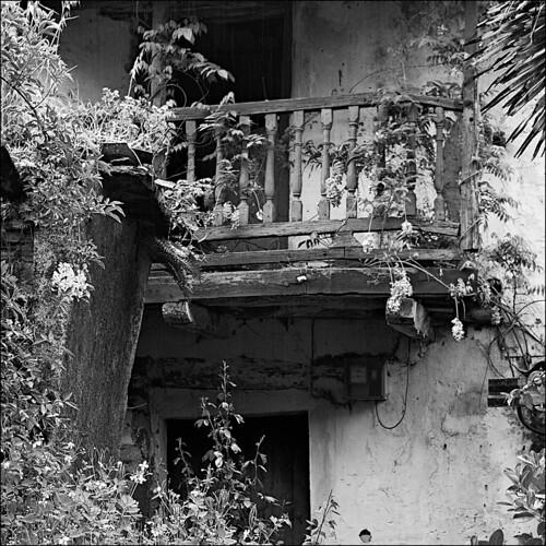 Abandoning #1