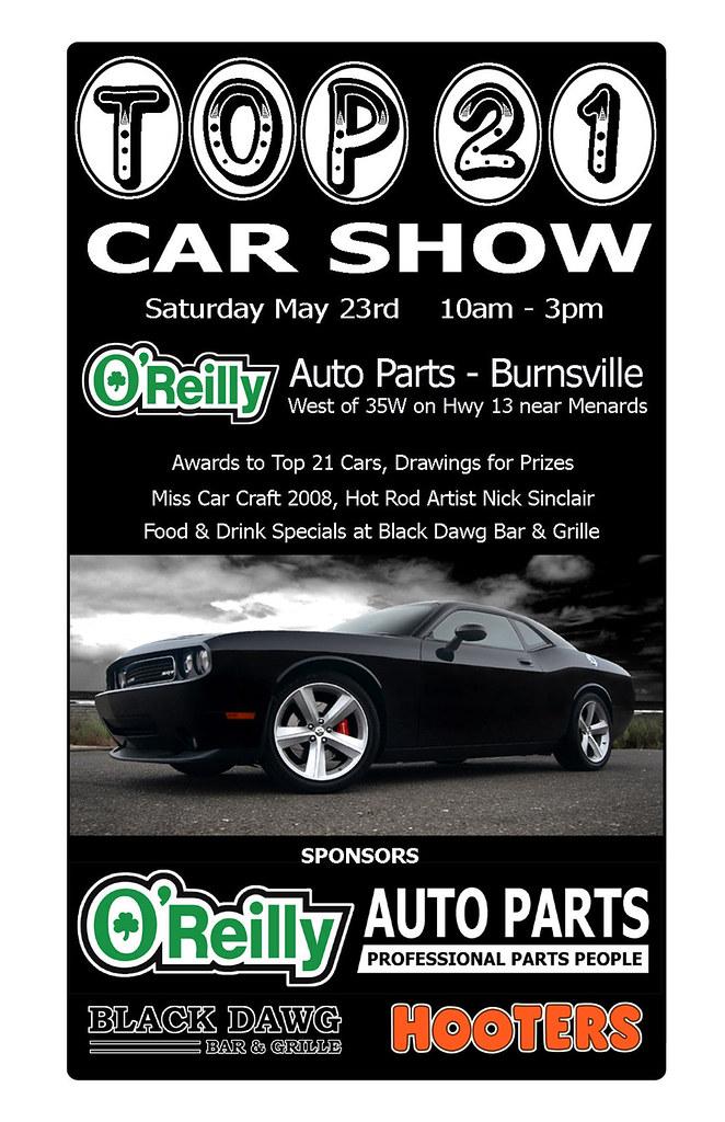 Car Craft Auto Show Mn