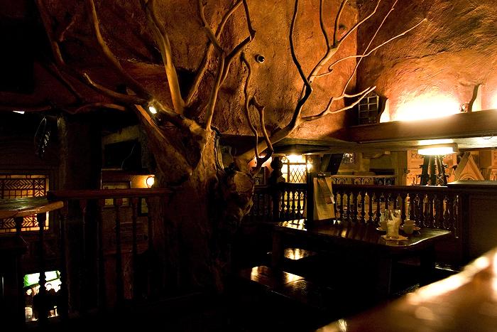 waxy tree