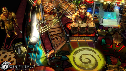 ZenPinball screenshot
