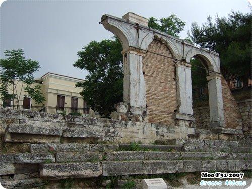 羅馬時代亞哥拉-1