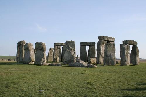 Stonehenge (6) (by Ateupamateur)