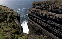 loop head (cosmo_71) Tags: ocean ireland sea nikon clare loop head tokina1224 irland cliffs atlantic atlantik d90