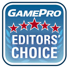 Game Pro Editors' Choice