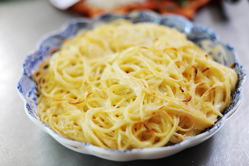 Baked Lemon Pasta | The Pioneer Woman Cooks | Ree Drummond