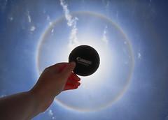 unweaving the ice crystal halo:  137/365