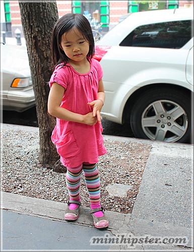 Parker. MiniHipster.com - children's childrens clothing trends, kids street fashion, kidswear lookbook