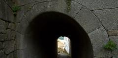 Tui , bonita ciudad , en el sur de Galicia (solosacofotos) Tags: ciudad mio pontevedra tui cascohistorico