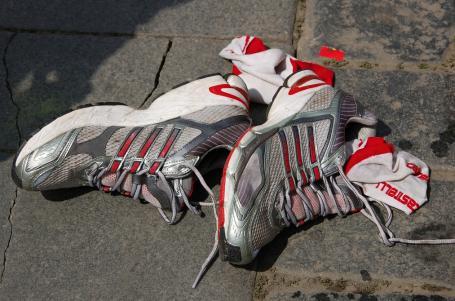 Závislost na běhání: Jak ji budeme nazývat?