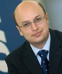 Alberto Paiva nombrado gerente de Lenovo en Argentina