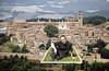 Tappeto d'erba volante (Piero Gentili) Tags: urbino duomo prato fotomontaggio gentili tappetovolante piero20051 pierogentili gentilipiero pierpaologentili