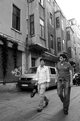 Halas Sokak (Beyoglu)