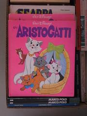 ARISTOGATTI (Zellaby) Tags: mostra vintage fumetti mercato collectibles giocattoli godegacomics