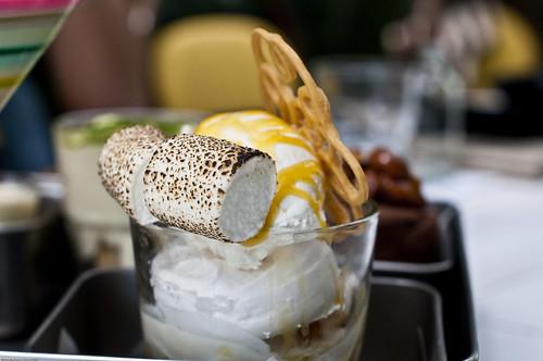 MMM, Mango Marshmellow Melt