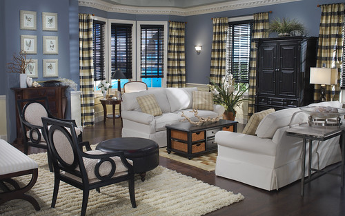 Choosing a Paint Color by guest designer Christopher Lowell