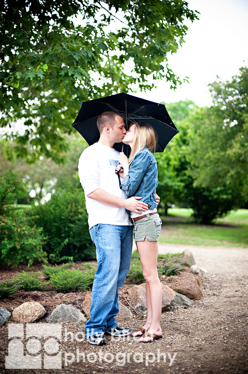 Erin + Brian | engaged
