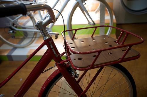 Globe Bikes: Mixte