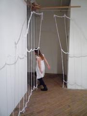 secretpassage11 (charleswesleyhobbs) Tags: art kinetic installation voxpopuli charleshobbs