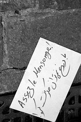 Where is my Vote ? ~ رای ما کجاست ؟ (h de c) Tags: paris france hope democracy support iran protest anger iranian dictator elections leshalles manif manifestation dictateur ما châtelet ايران soutien علی رای ahmedinejad fontainedesinnocents ؟ خامنهای rassemblement حسینی راي ايراني moussavi اعتراض iranien islamicrepublicofiran اميد محموداحمدینژاد démocracie کجا جمهوریاسلامیايراﻥ میرحسینموسوی کجاست whereismyvote رايدادن دموکراسي تحملکردن براشفتگي