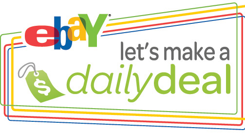 eBay Let's Make a Daily Deal