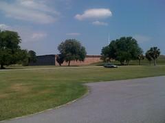 8-fort Pulaski