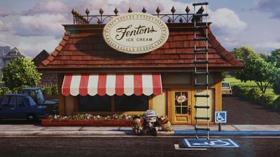 Fentons (Courtesy Pixar)