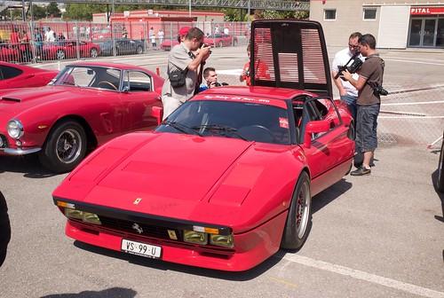 L1044510- Ferrari GTO 25 anys- GTO (by delfi_r)