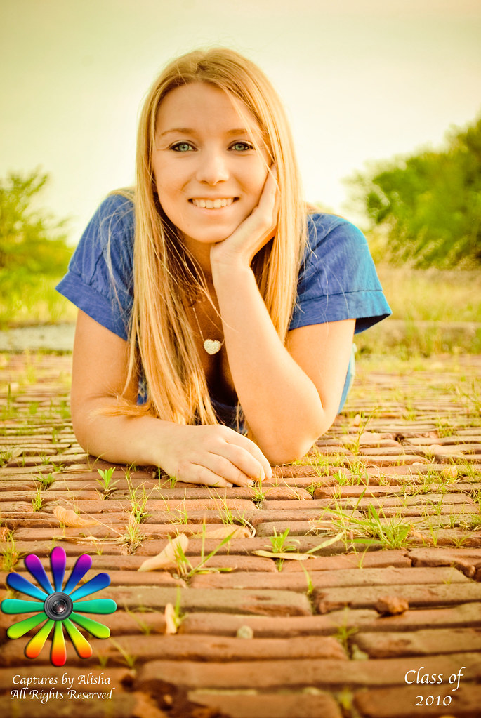 Senior | Captures by Alisha