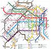 subterraneos de Buenos Aires (gac6479) Tags: metro subte subterraneo buenoaires shakespiare
