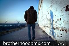 BMX mind (Brotherhood BMX) Tags: bmx russia think ghost mind brotherhood aleksey malikov brotherhoodbmxcom brzhood