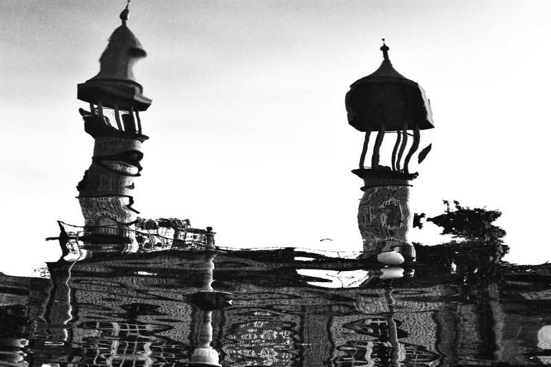 Minarets :: Click for previous