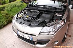 Essai Renault Megane Coupe cabrio 7