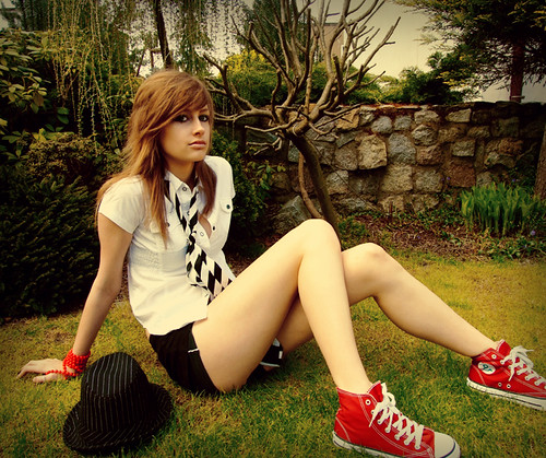 Kylie Roberts
