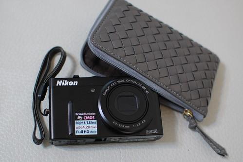 Nikon P300入手